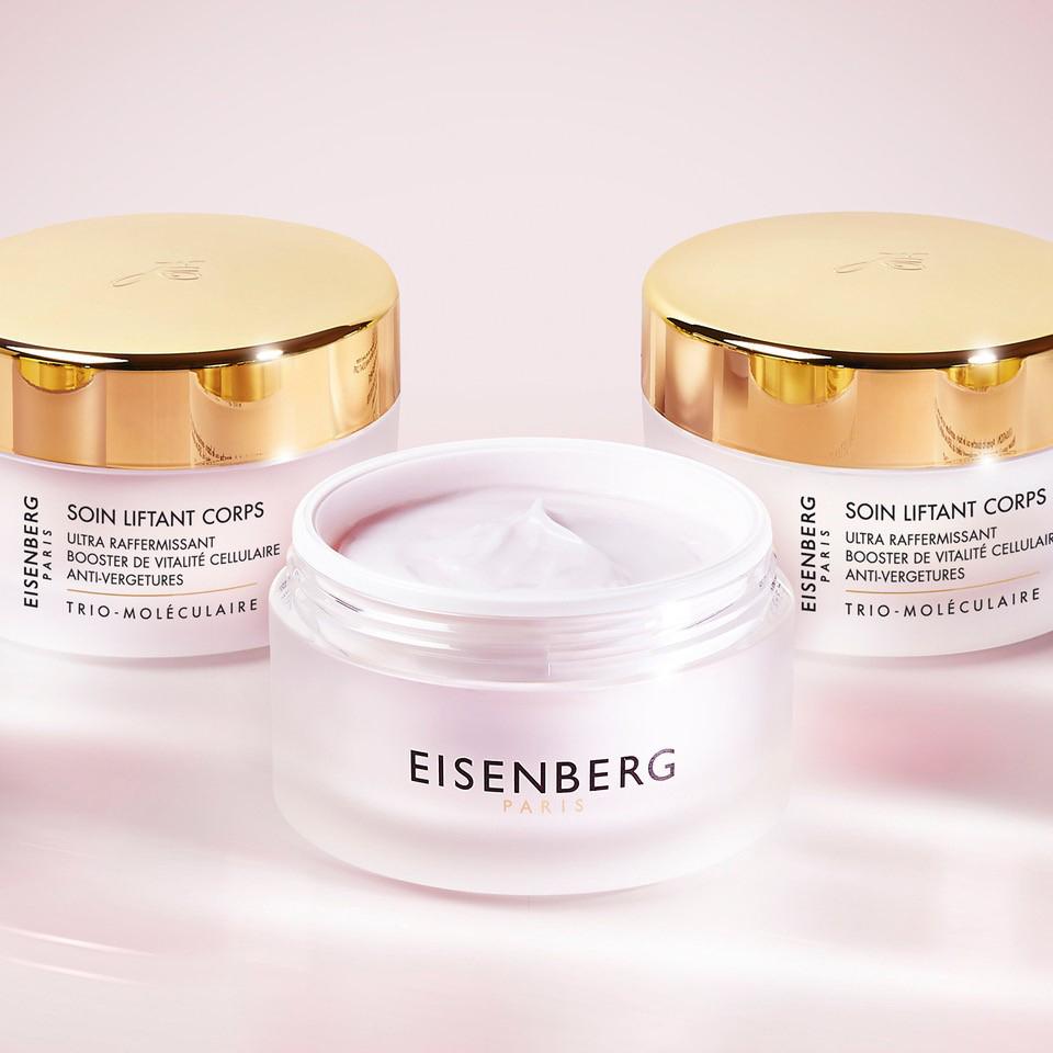 Eisenberg Paris Cryoform tretman za učvršćivanje