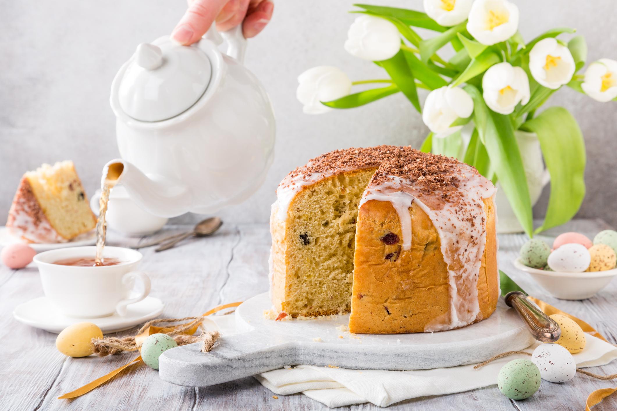 Pinca, sirnica ili slatka pogača simbol je uskršnjeg stola, a njezin izostanak ili zamjena kruhom smatra se velikim propustom... Nemojte da se dogodi i vama!