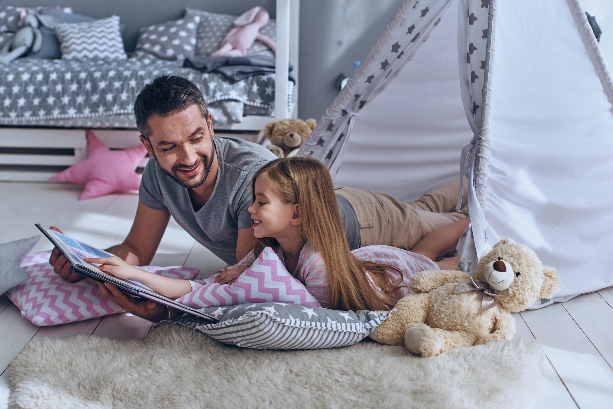 Kad ste posljednji put čitali svome djetetu?