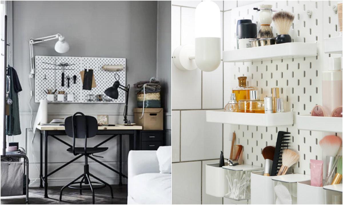 IKEAA collage
