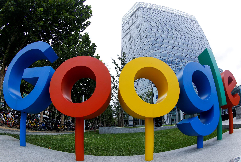 Logo Googlea