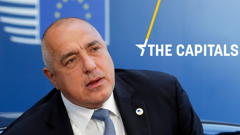 Bugarski premijer Bojko Borissov