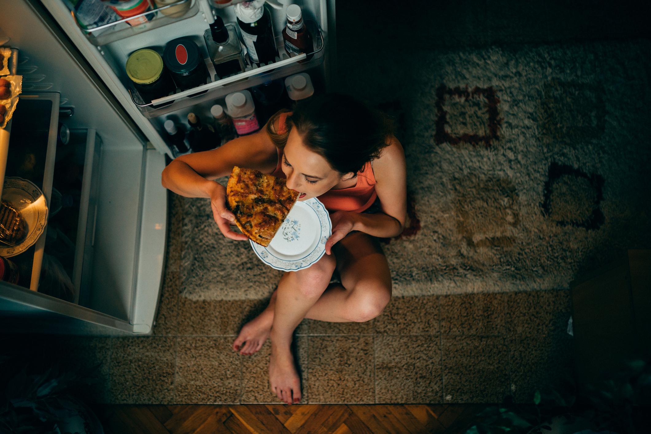 Jedan od pet smrtnih slučajeva u svijetu povezan je s nezdravom prehranom.