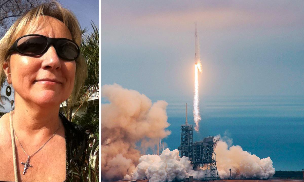 Marija i raketa