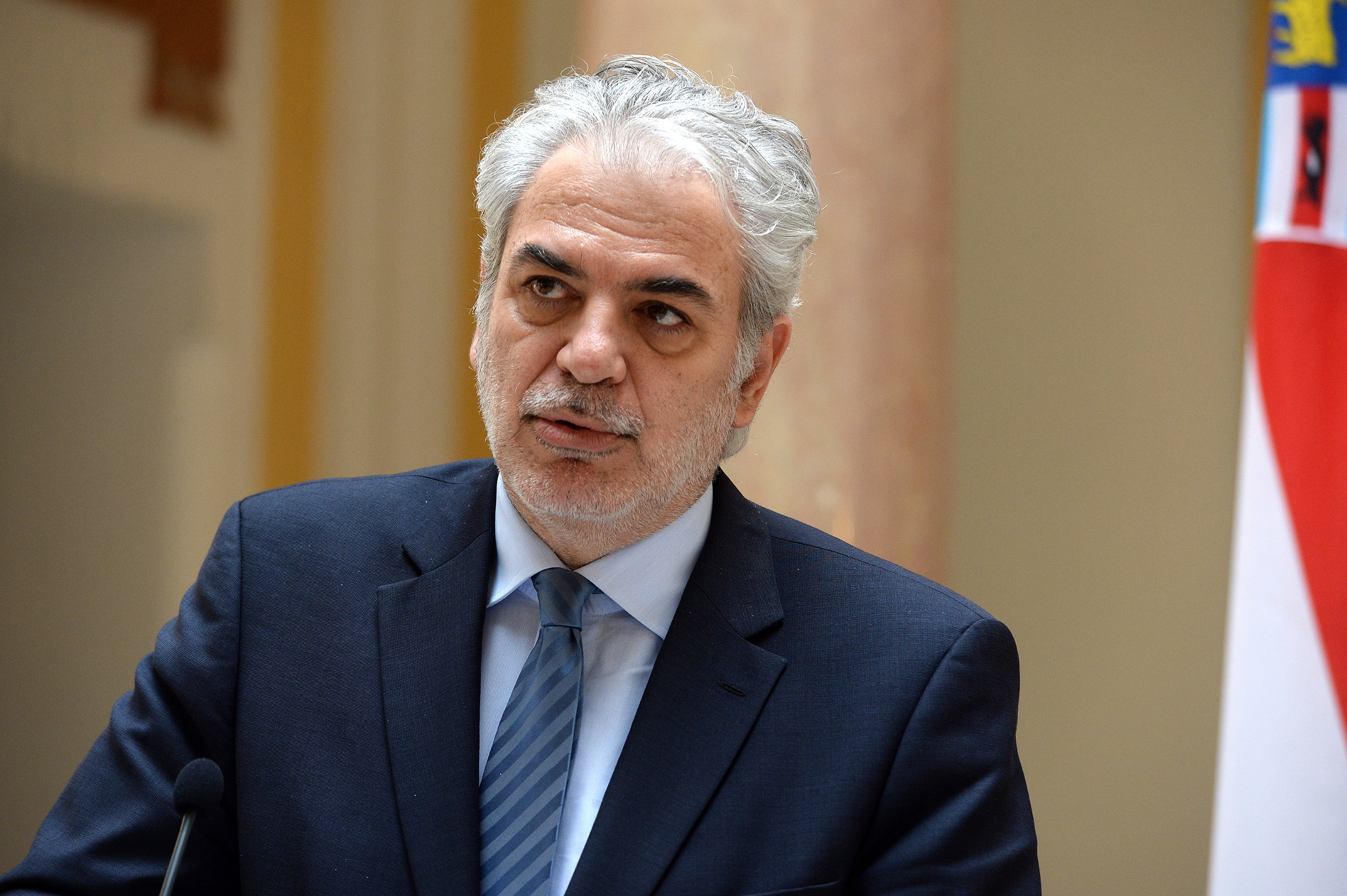 Povjerenik Europske komisije za humanitarnu pomoc i upravljanje kriznim stanjima Christos Stylianides