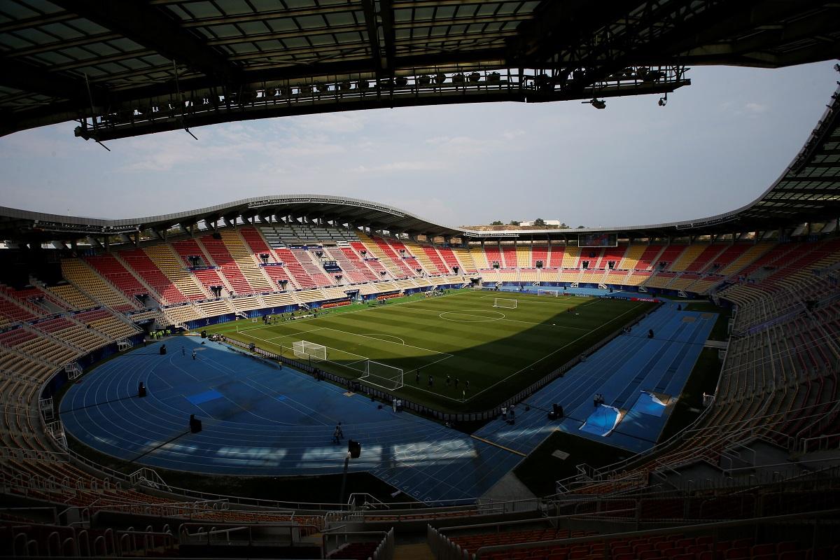 Stadion 'Toše Proeski' u Skoplju