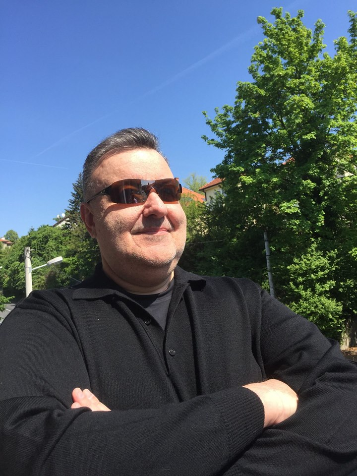 Lucijan Carić