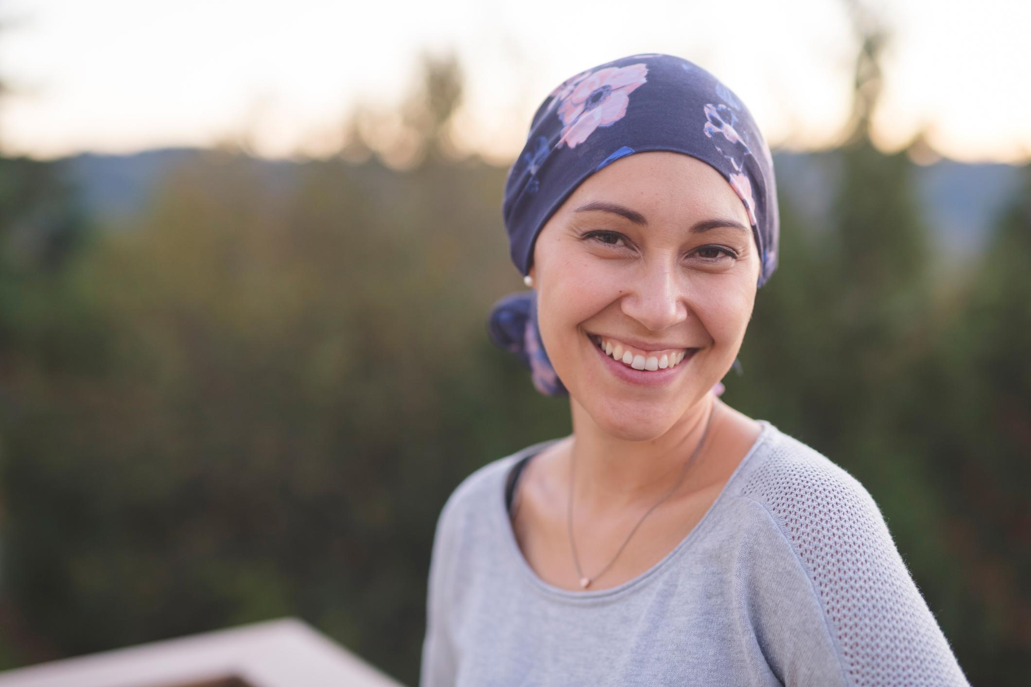 Pacijenti na kemoterapiji često imaju slab apetit i teško pronalaze hranu i piće koji im odgovaraju.