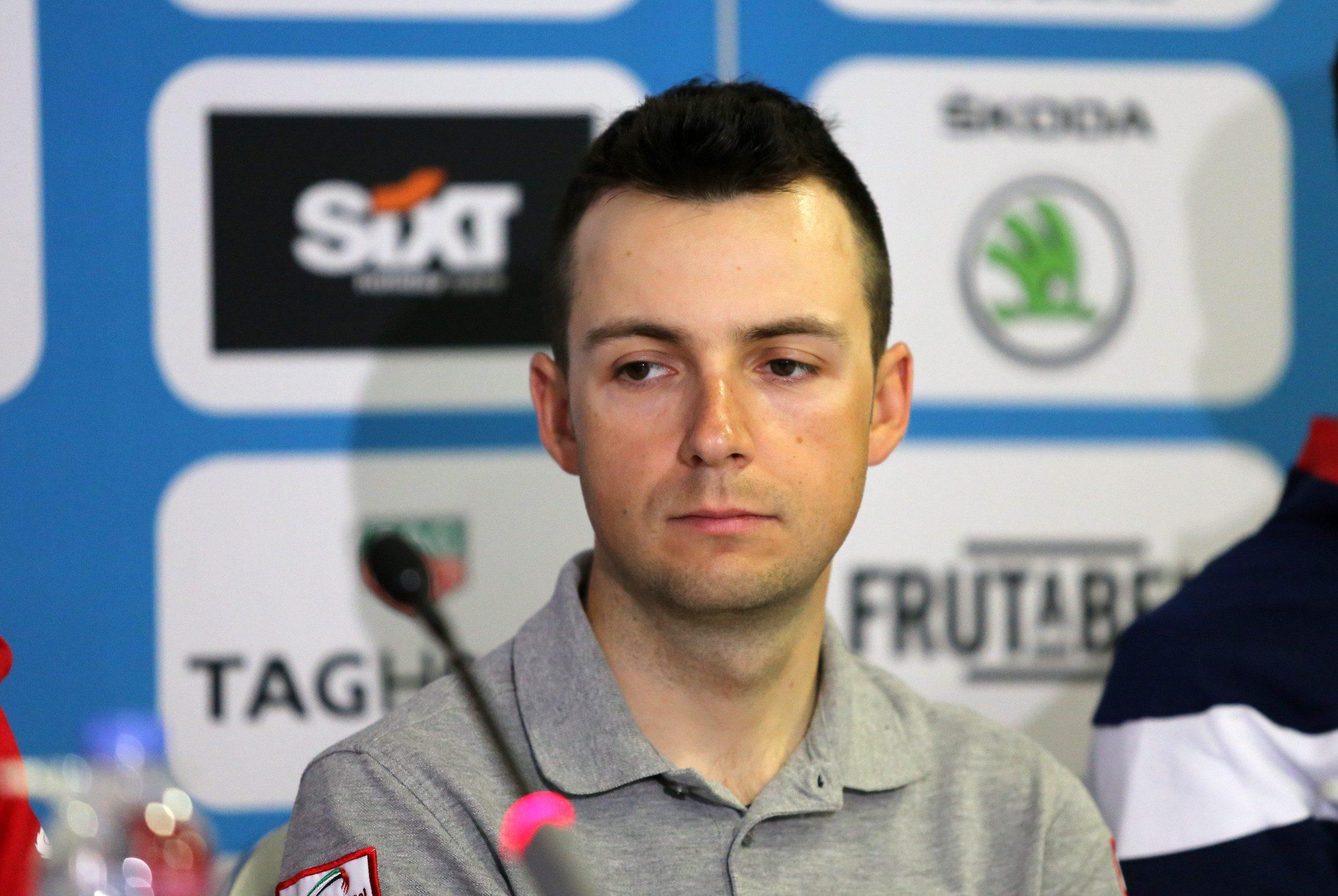 Kristijan Đurasek