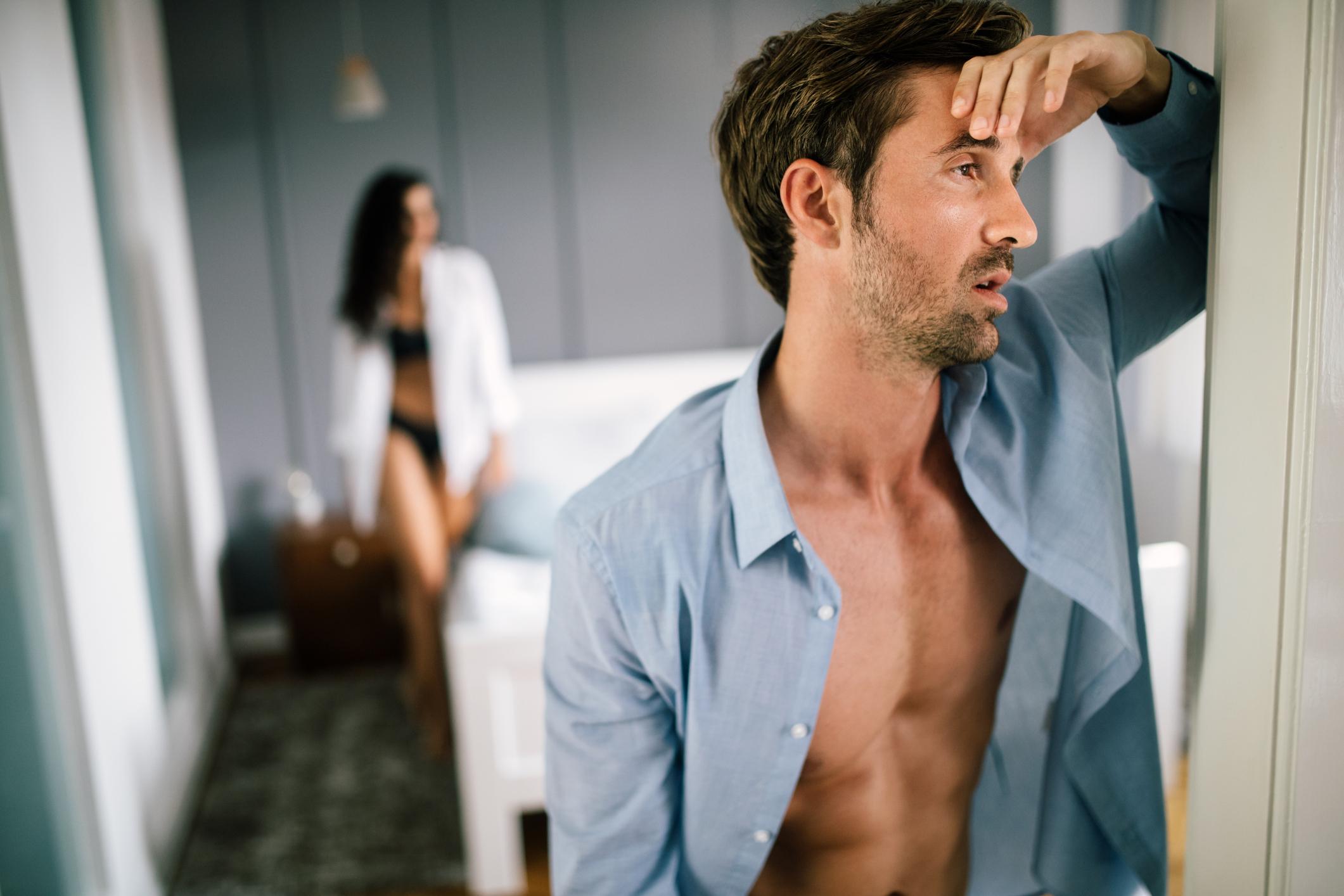 Seksualna rutina i dosada također može dovesti do problema s erekcijom.