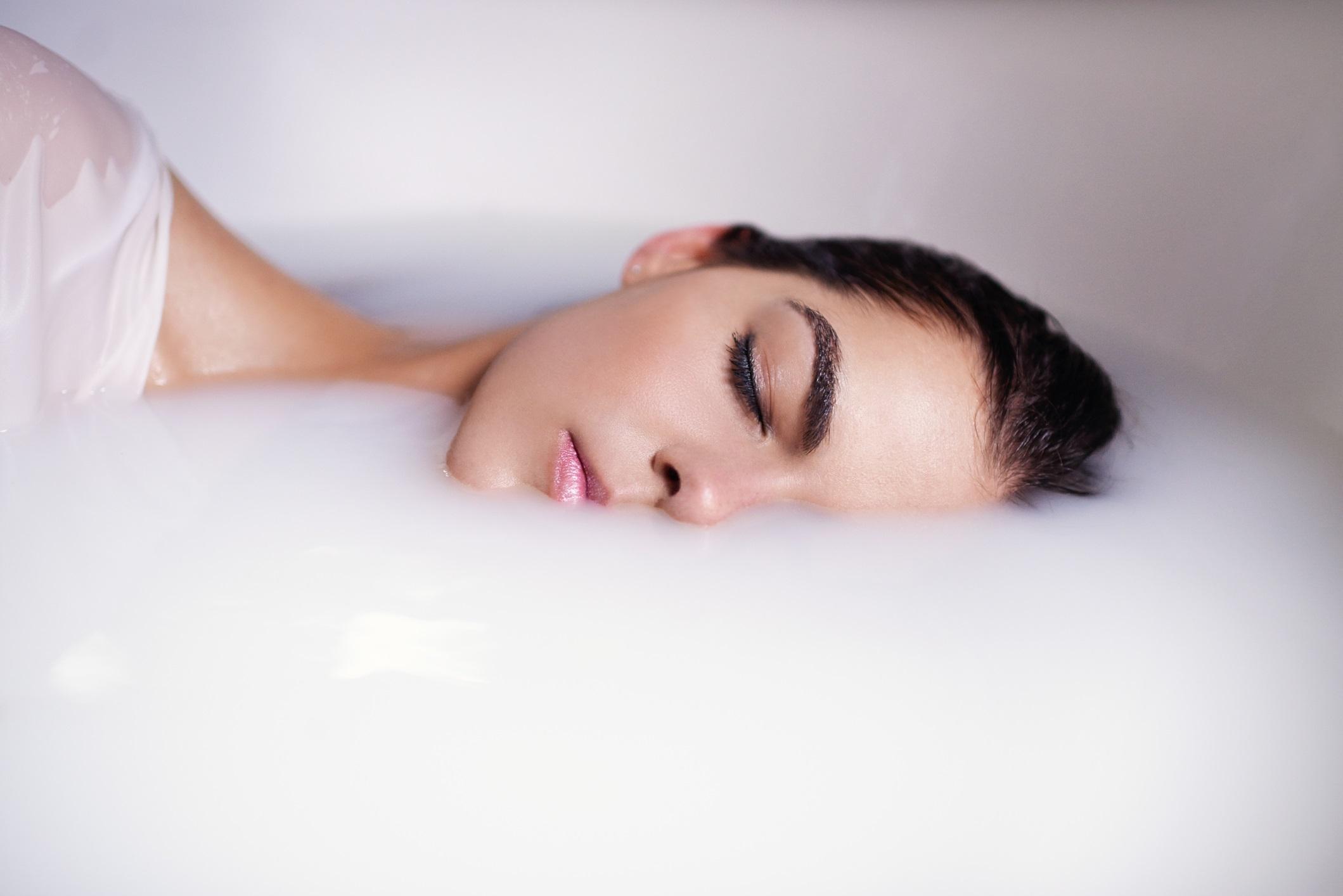 Malo suha, malo masna, mješovita koža je često 'vrckava' pa je treba znati 'ukrotiti'.