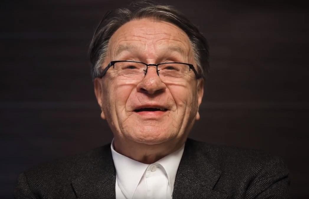 Miroslav Ćiro Blažević u spotu SDSS-a u sklopu kampanje za europske izbore 2019.