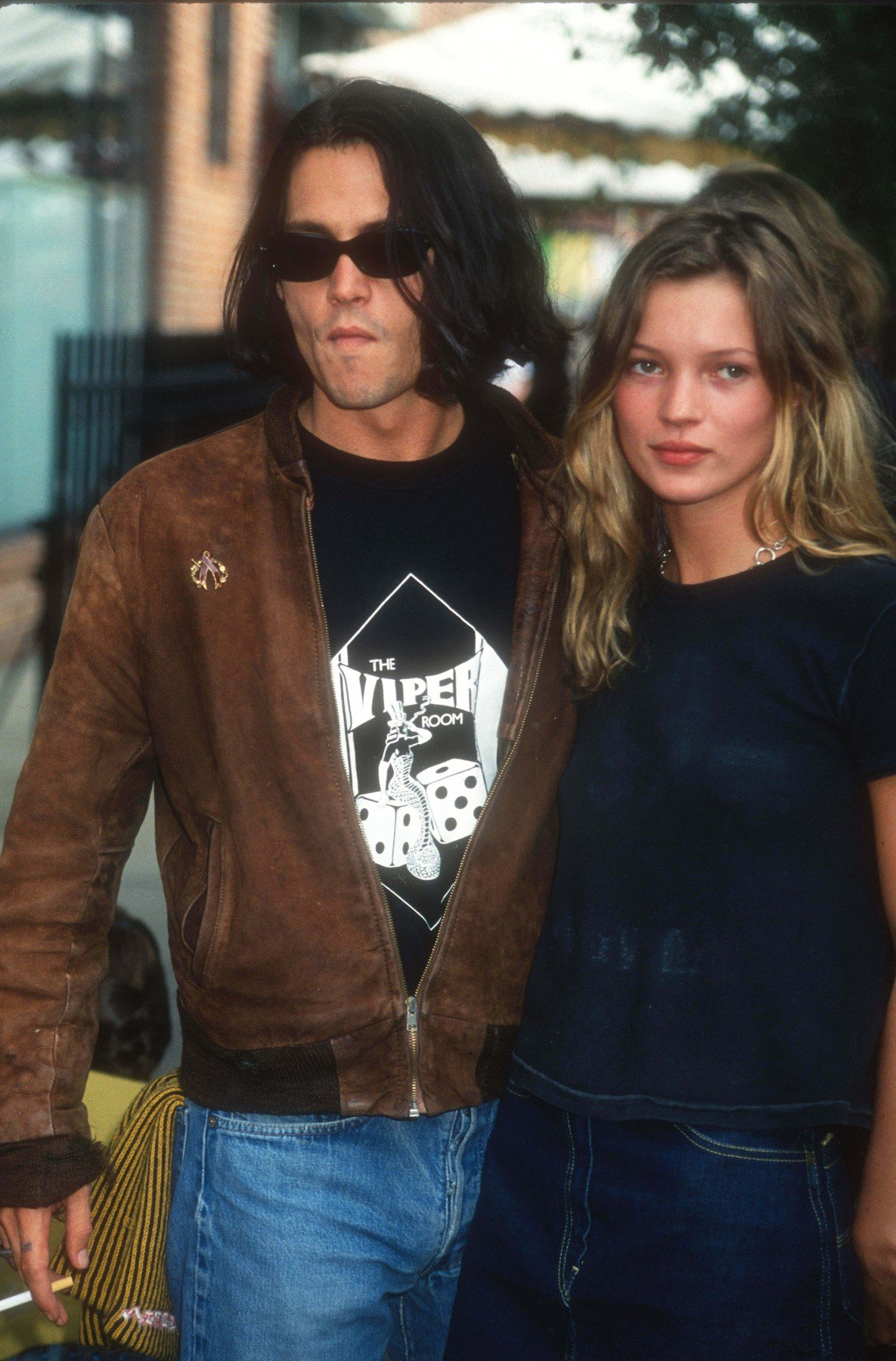 Johnny Depp Kate Moss Undated, Image: 388982552, License: Rights-managed, Restrictions: , Model Release: no, Credit line: Profimedia, Newscom