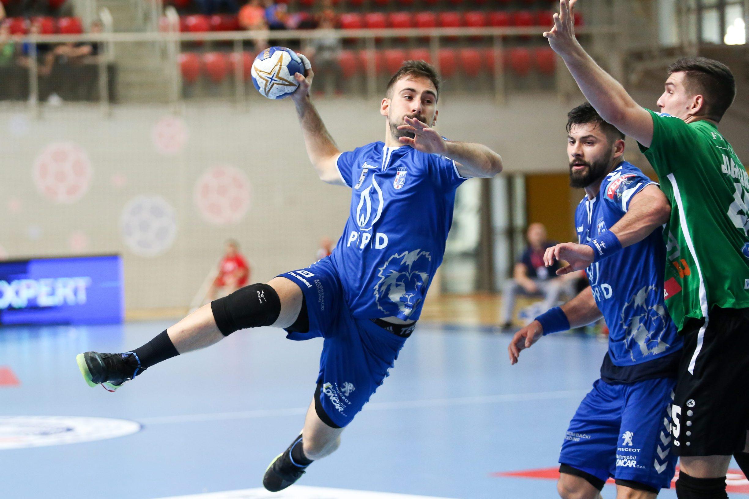 Luka Mrakovčić se vratio nakon ozljede
