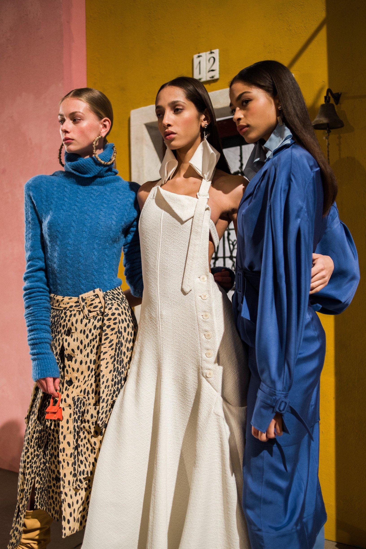 Jacquemus, tjedan mode u Parizu 2019.