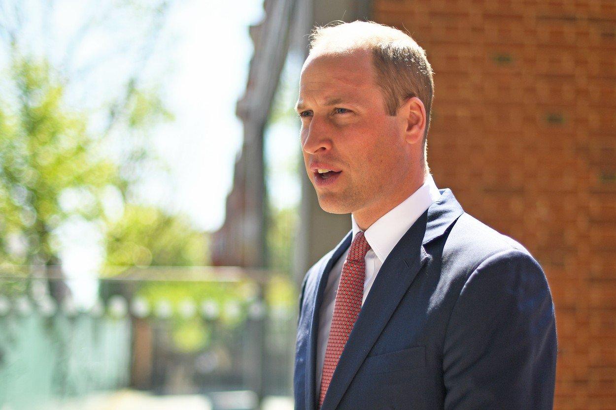 Vojvoda od Cambridgea princ William