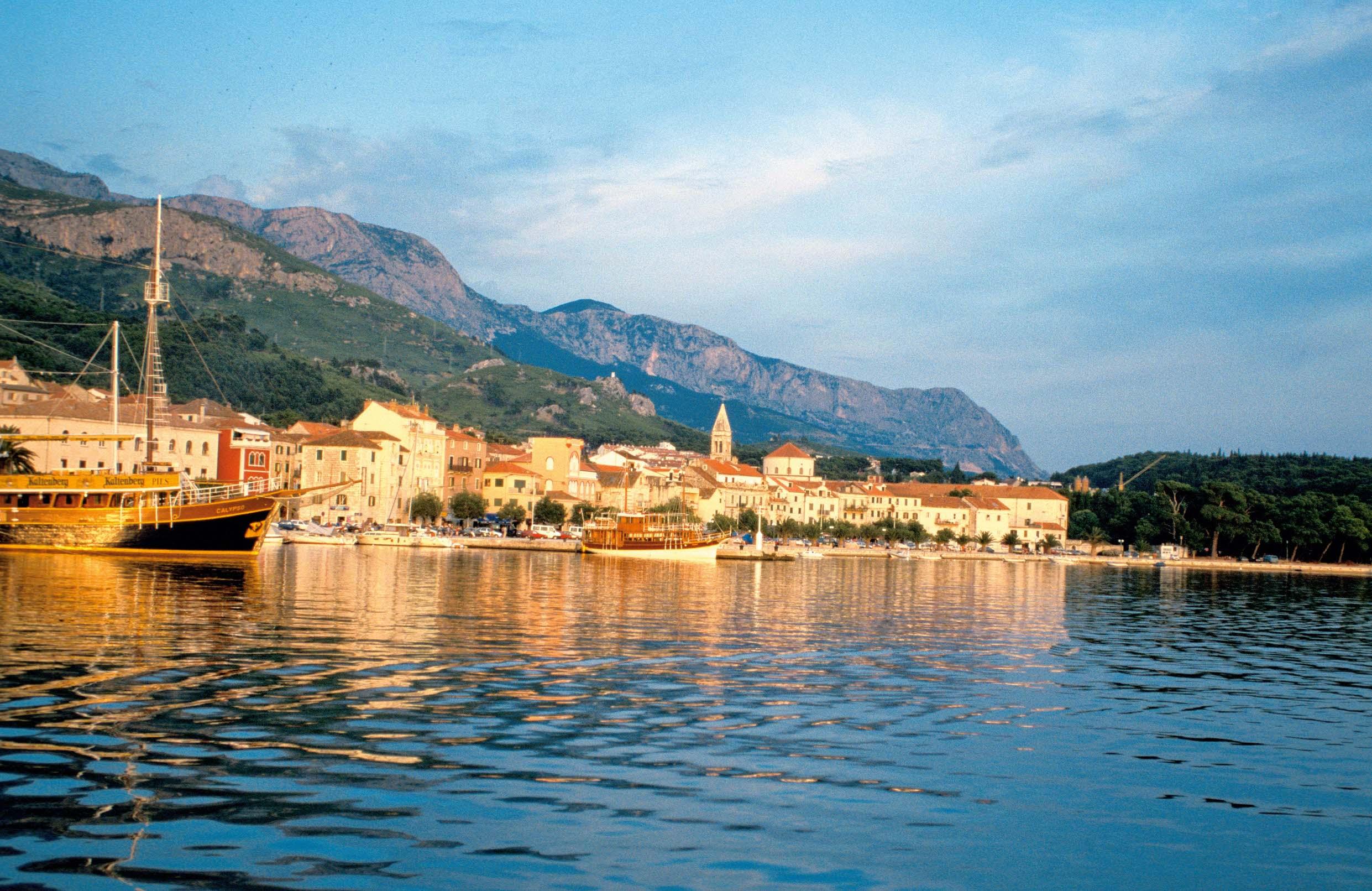 Atraktivno ljetovalište koje turisti pohode cijelu godinu