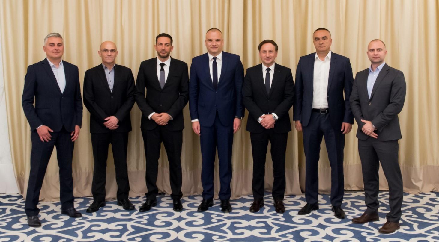 NATO-ov protuteroristički skup