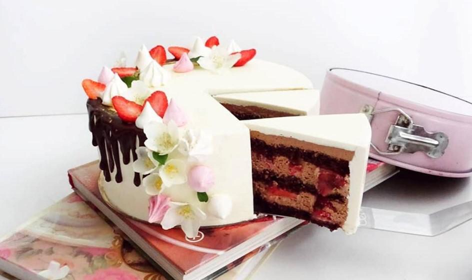 Malo je reći da je torta prefina!