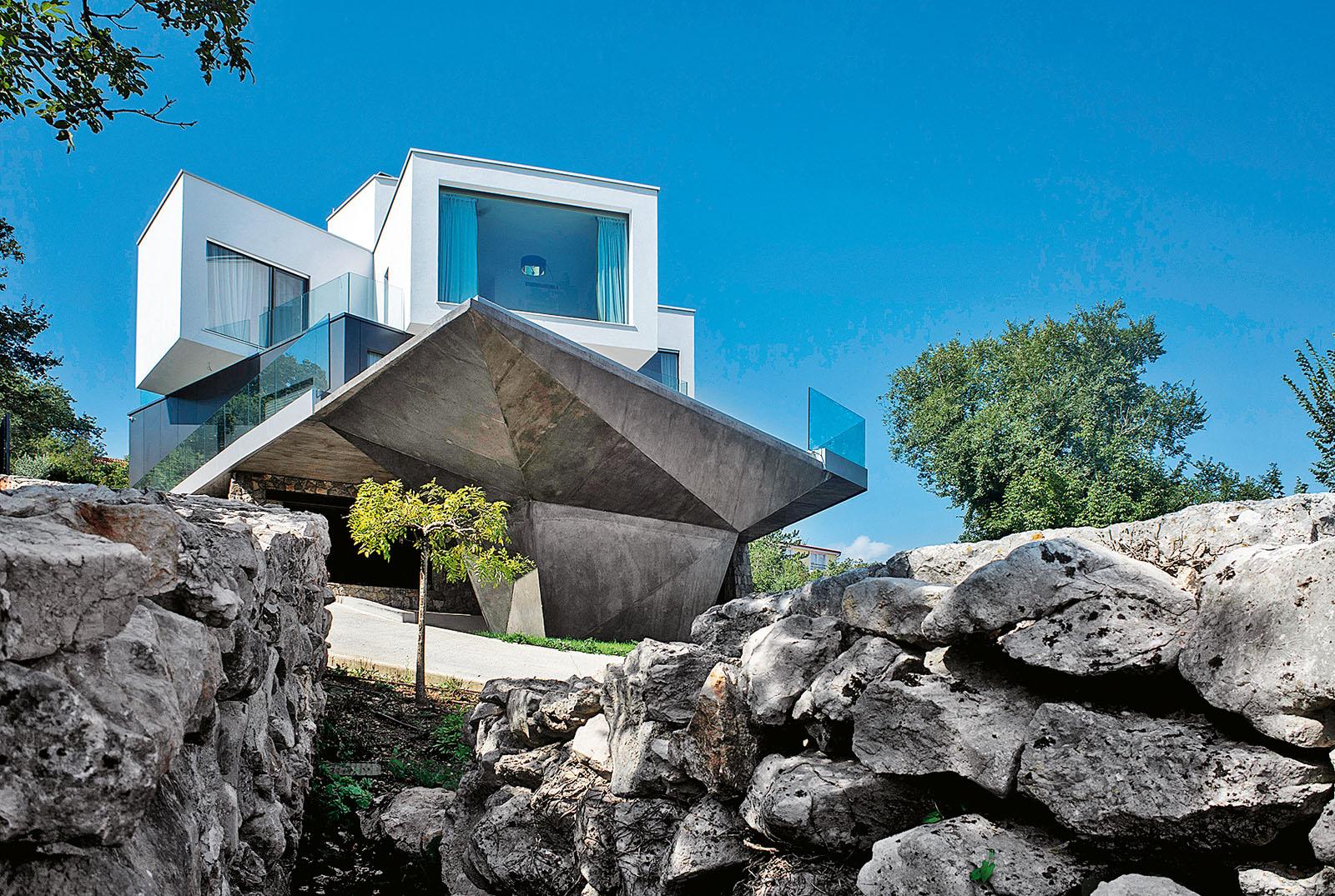 Dom I Dizajn Najbolje Od Hrvatske Arhitekture Tijekom Zadnjih 18