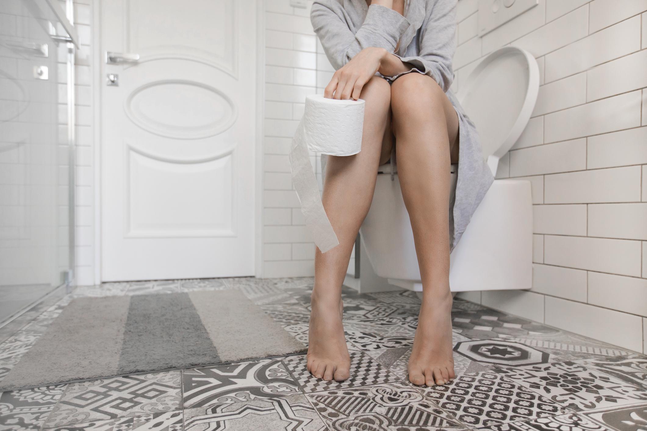 Urin koji miriše na amonijak može biti i znak urinarne infekcije.