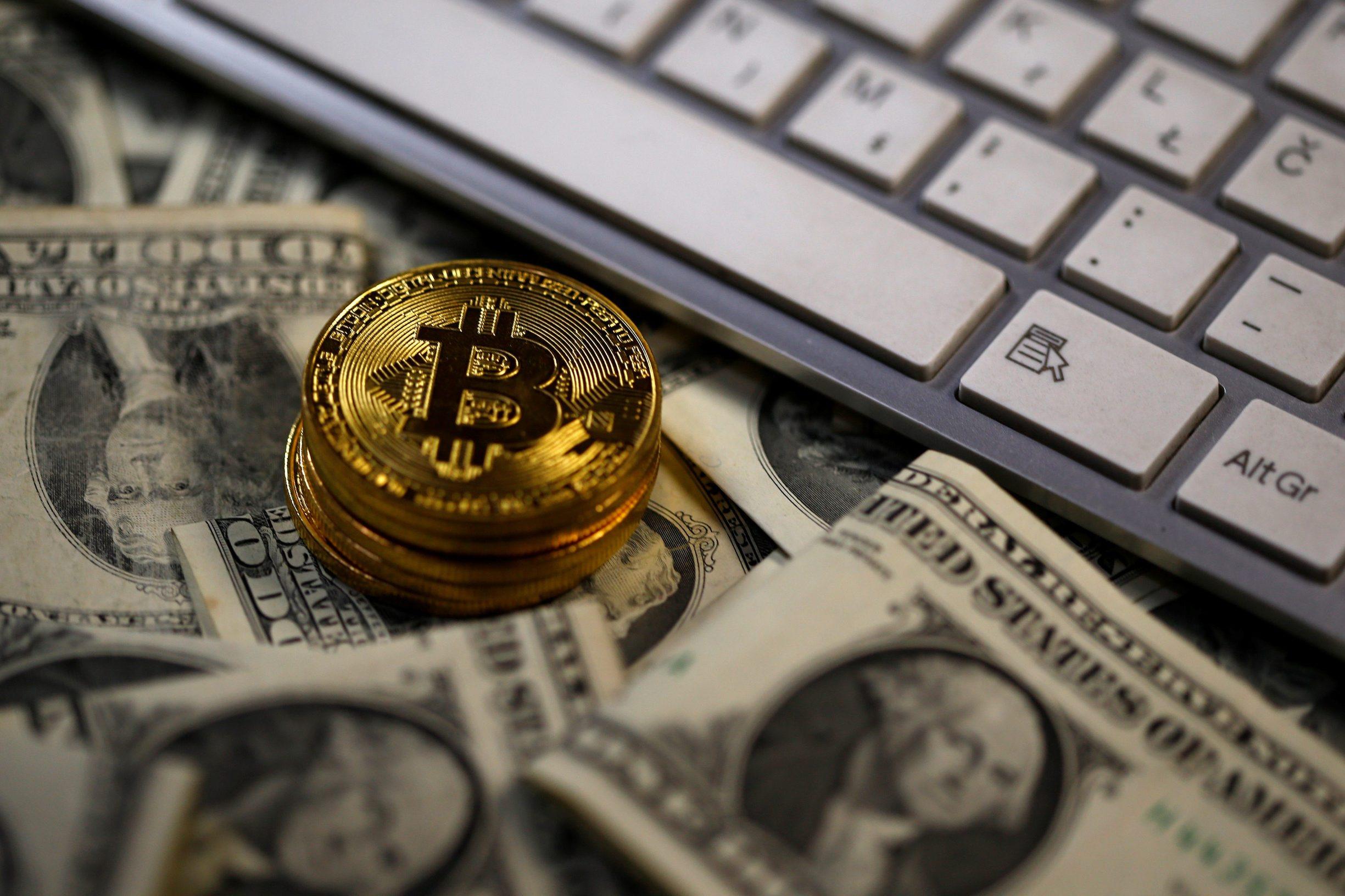 trebamo li ulagati u bitcoin ili ne prvi dan trgovanja bitcoinima