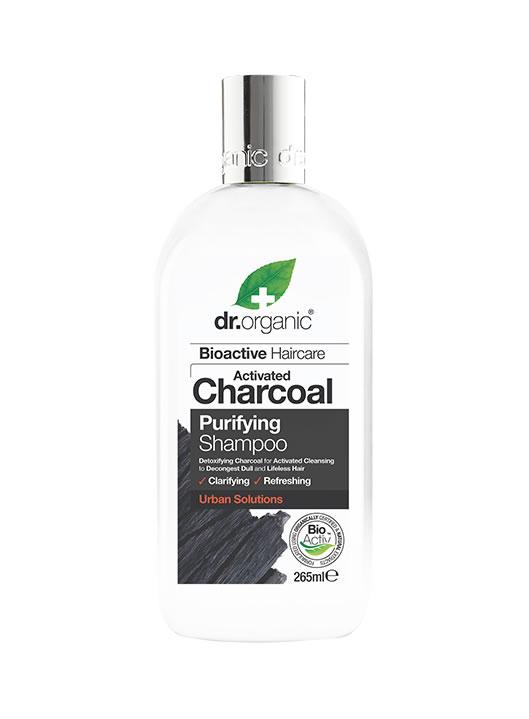 Dr. Organic šampon s aktivnim ugljenom, Terra Organica, 69,90 kuna