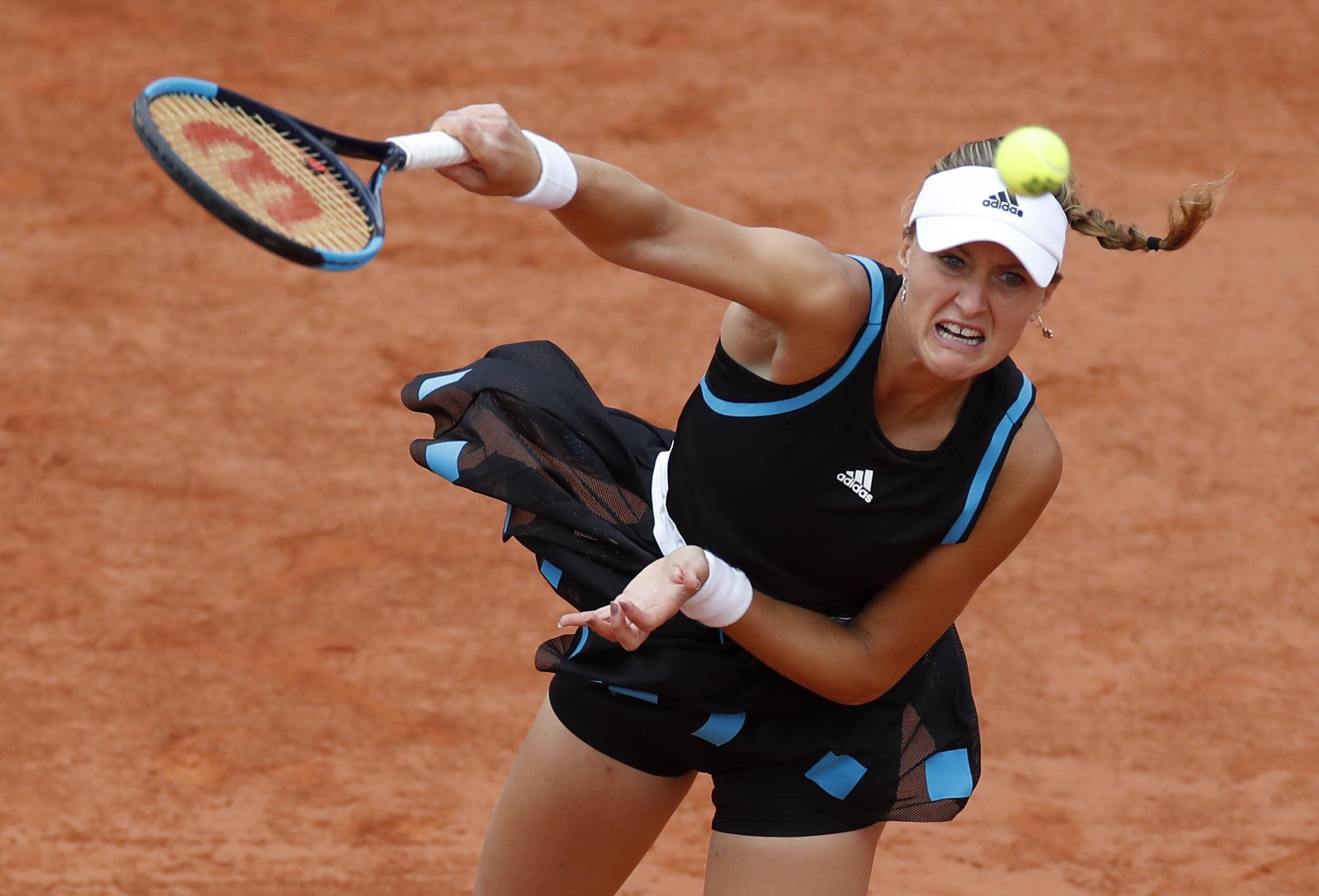 Kristina Mladenović