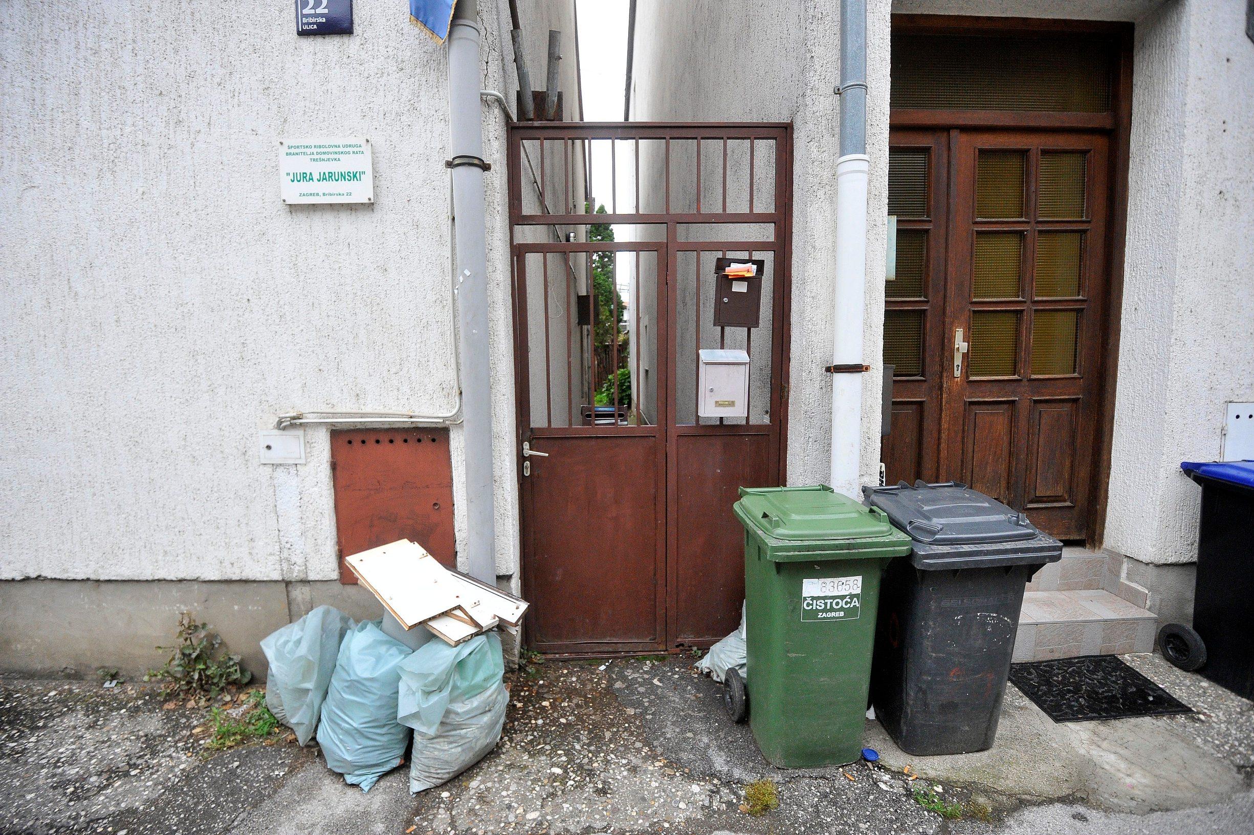 Zagreb, 270519. Bribirska 22. Izborni stozer Mislava Kolakusica. Na fotografiji: stozer. Foto: Damir Krajac / CROPIX