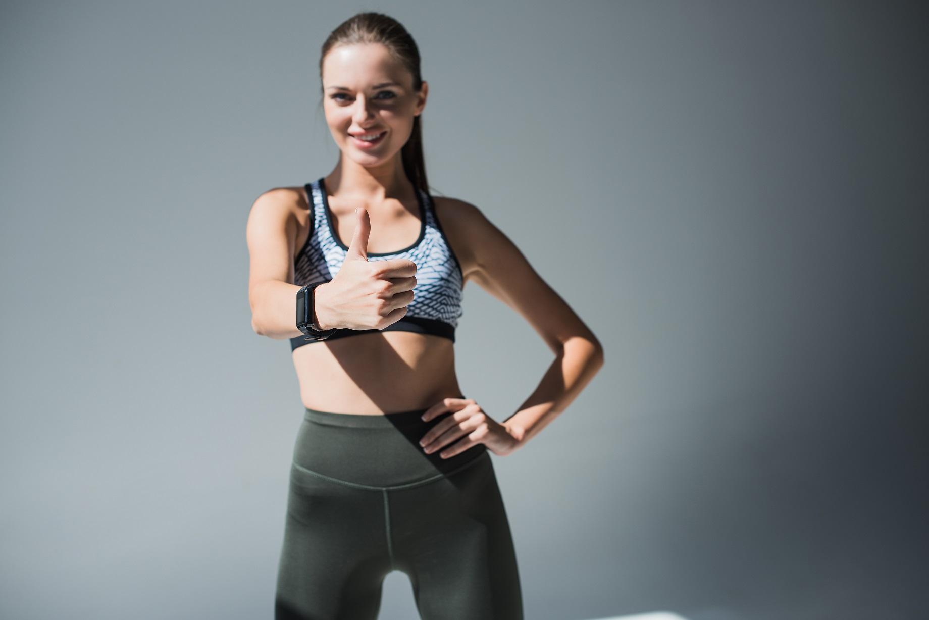 """Ove su vježbe odlične da cijelo tijelo dovedete """"u red""""."""