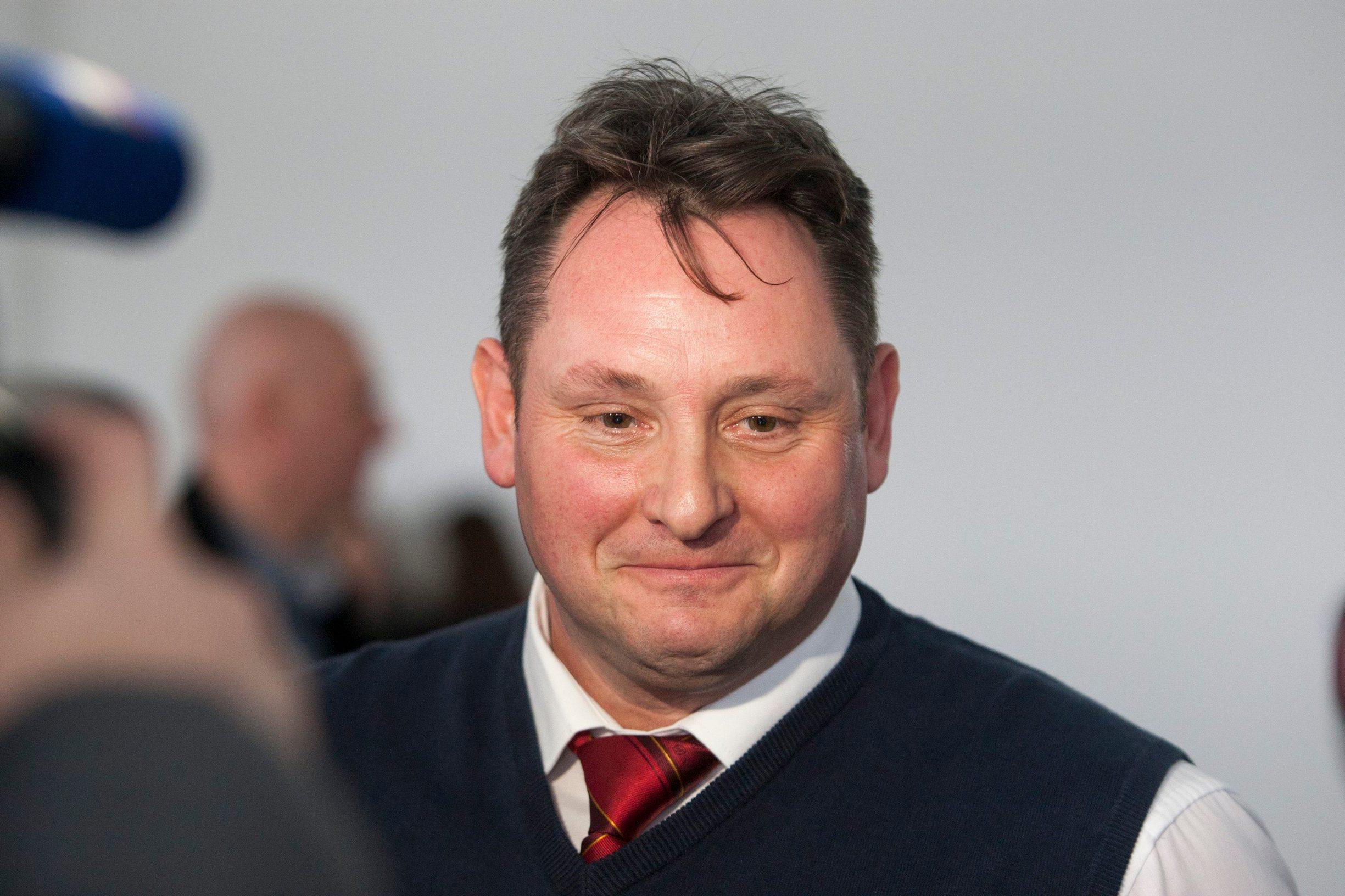 Dražen Crnković, direktor tvrtke Ducati komponenti