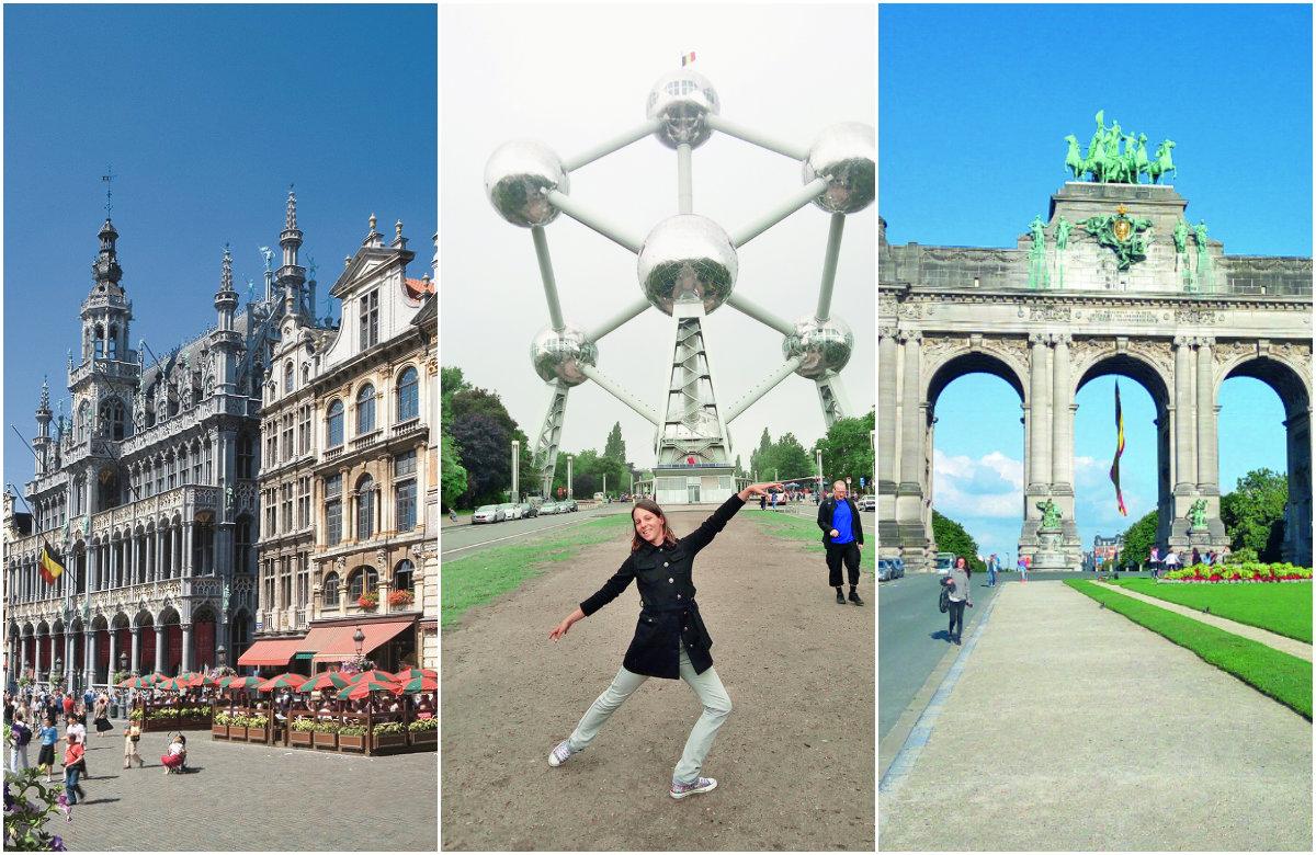 Bruxelles kolaz