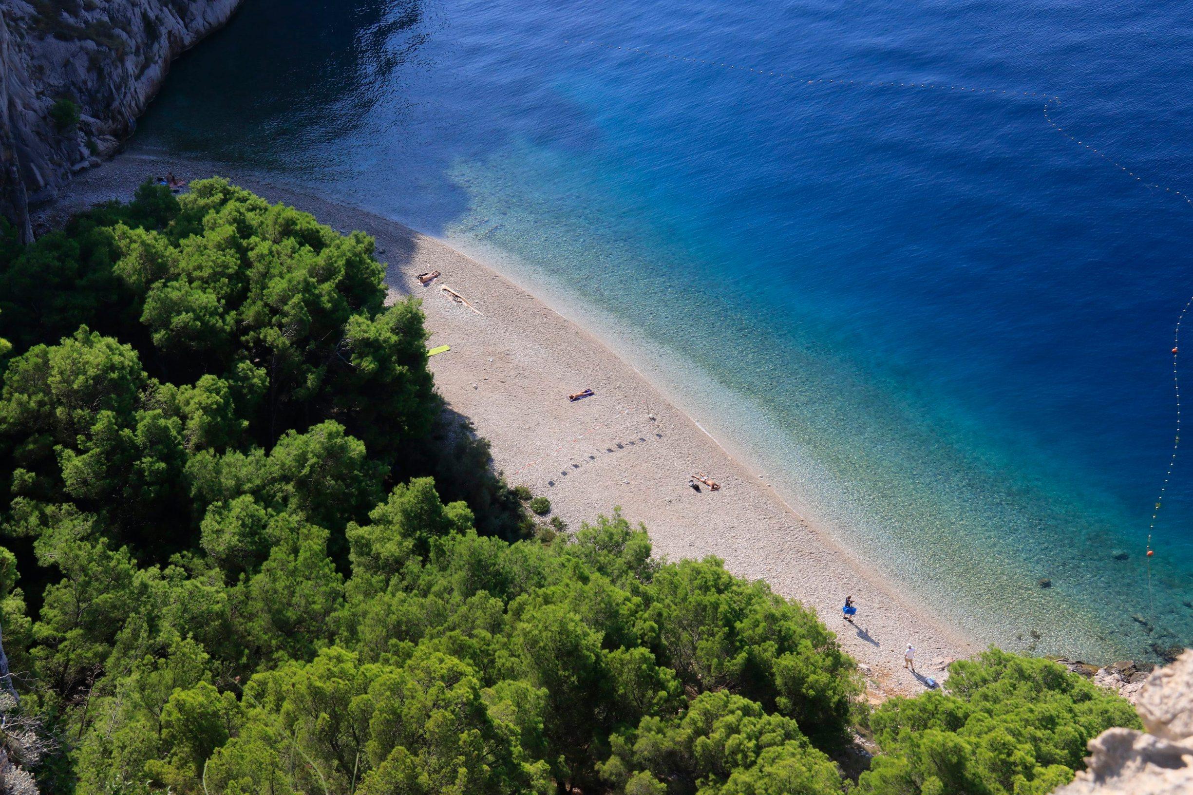 Plaža Nugal