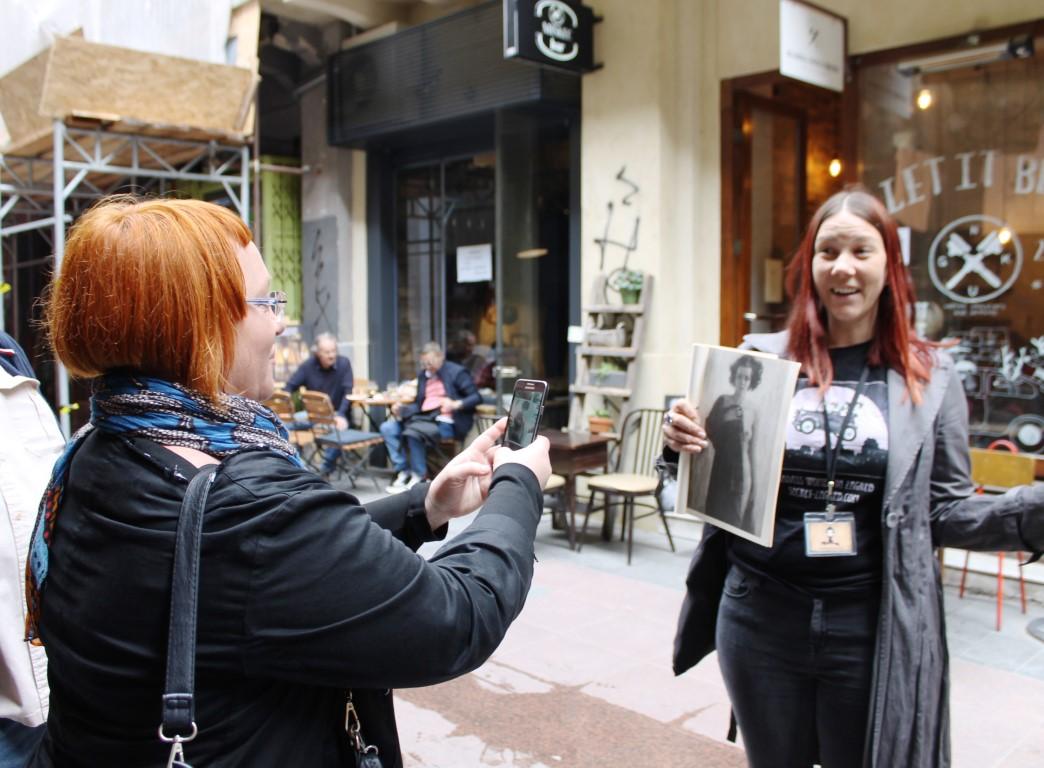 Prvi turisti koji su prošli turu su oduševljeni.