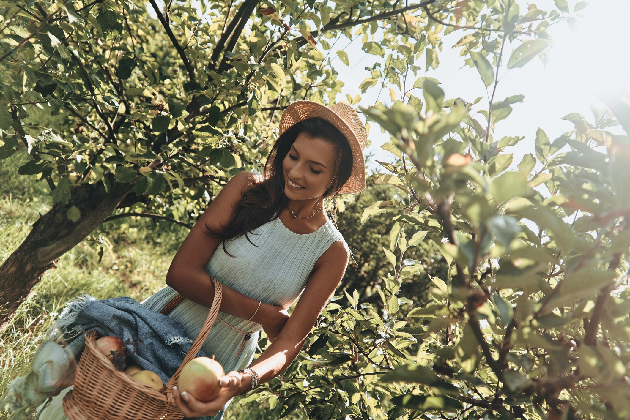 Dvodnevna dijeta s jabukama odlična je za detoksikaciju.