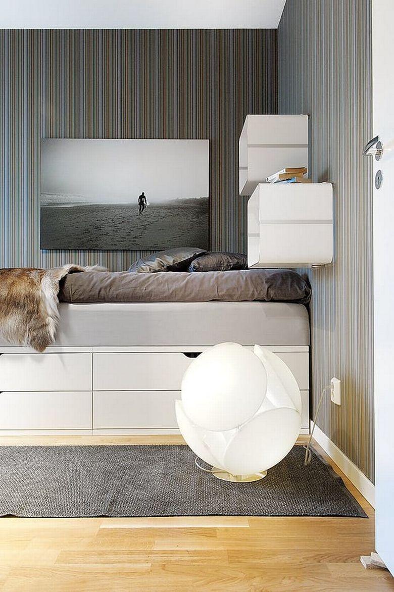 Platforma za krevet 2