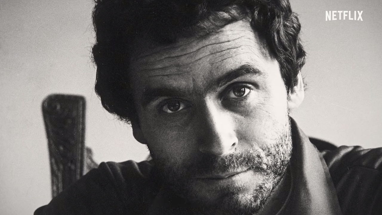 Conversations with a Killer-The Ted Bundy Tapes