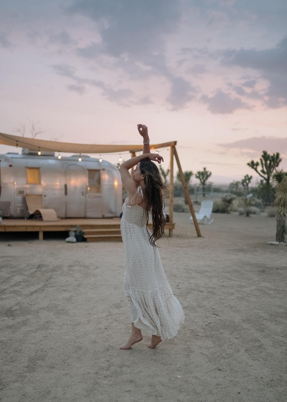 Plesati možete svugdje i kako god želite.