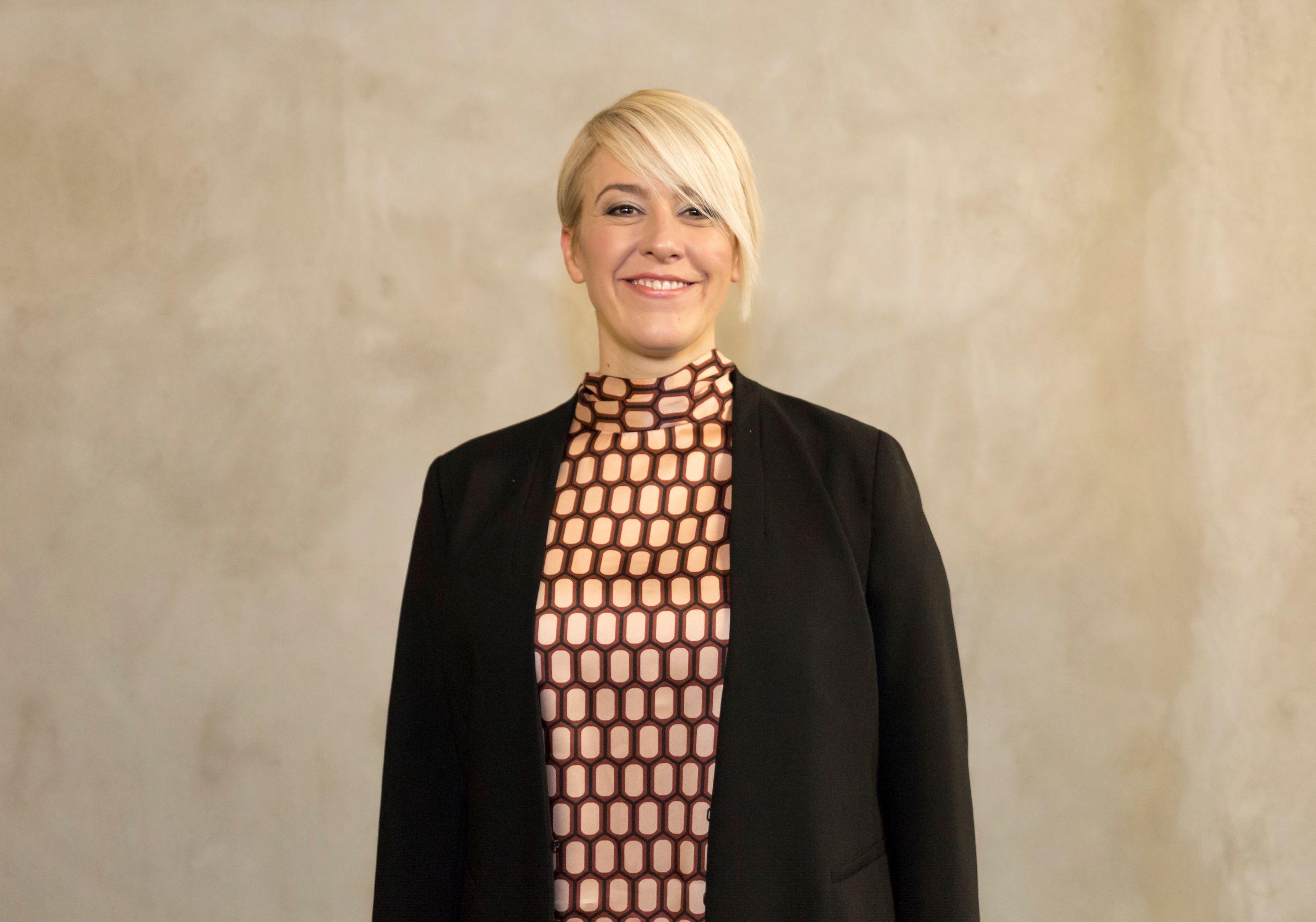 Sara Del Fabbro, glavna direktorica IKEA Jugoistočna Europa