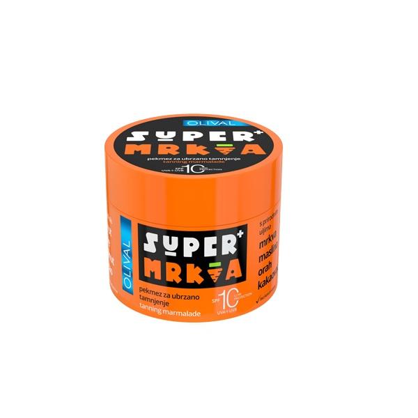 Super mrkva marmelada za sunčanje SPF 10, Olival, 44,90 kuna