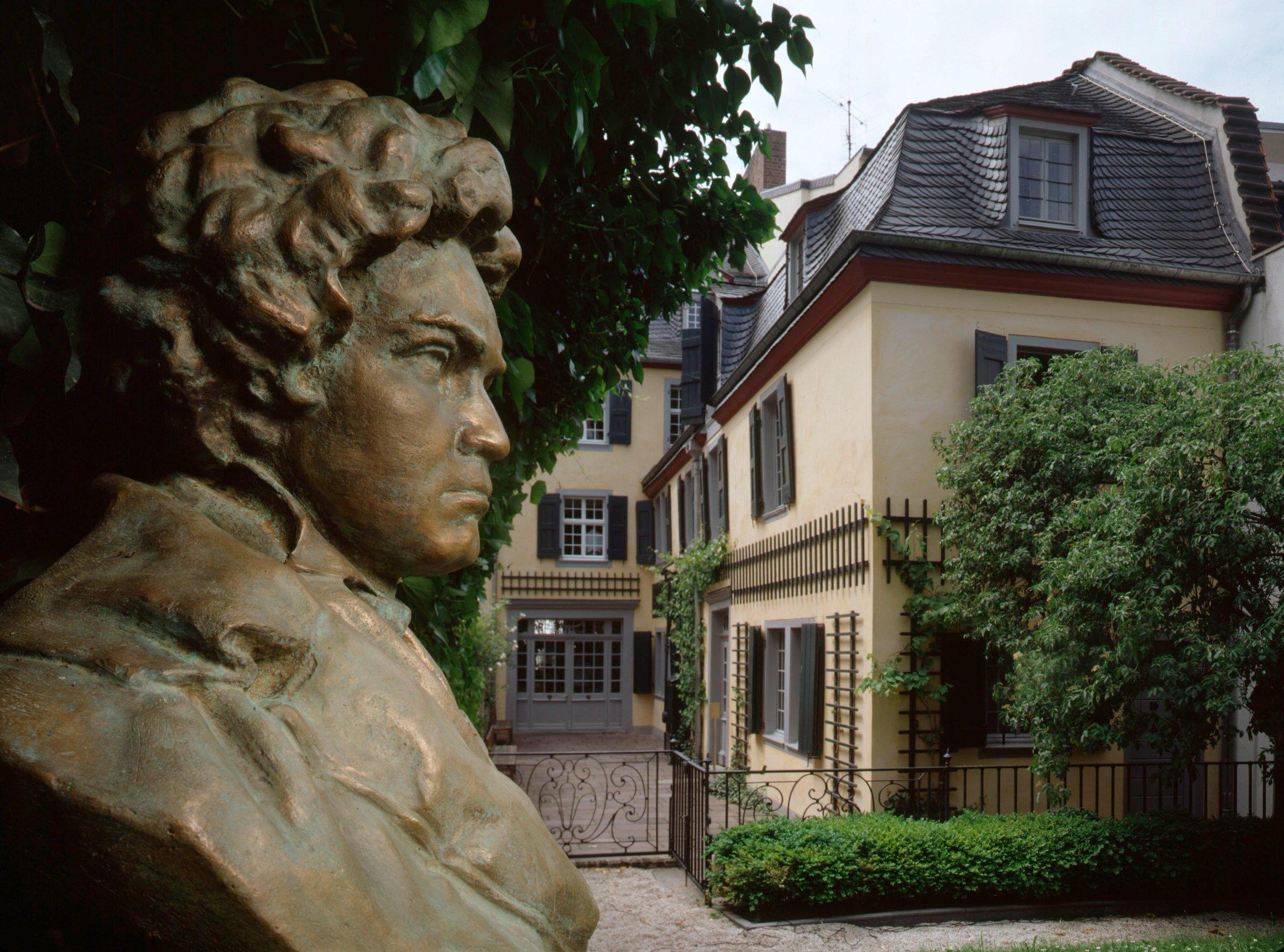 Beethovenova kuća u Bonnu