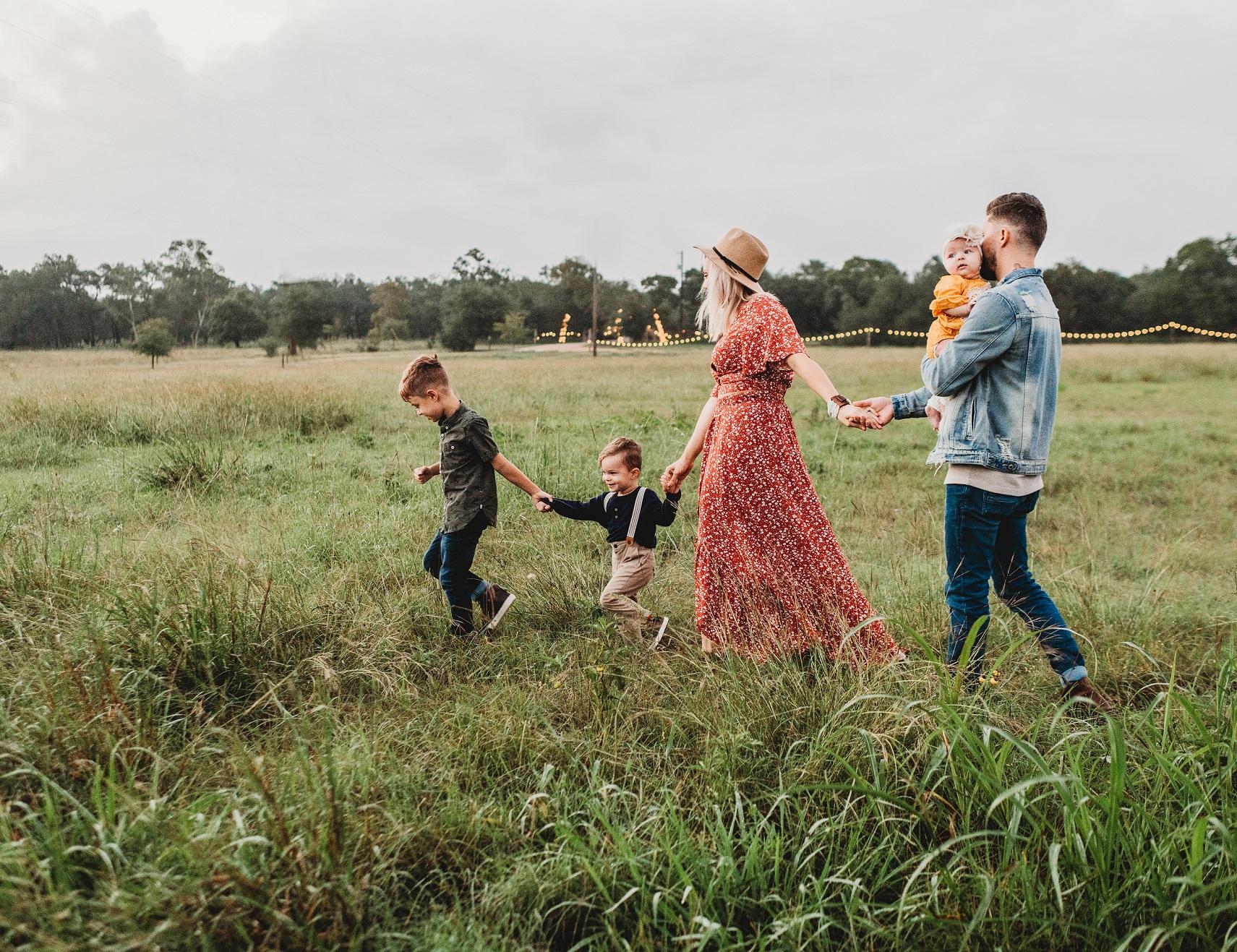 Univerzalnog recepta roditeljstva nema, ali bitno je znati da su strpljenje i nježnost temelji odnosa s djetetom.