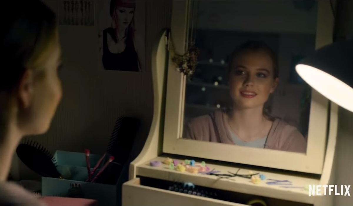 'Black Mirror'