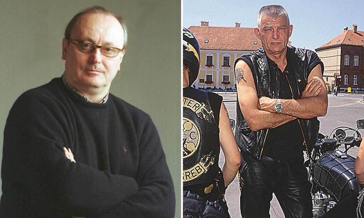 Tomislav Židak i Željko Malnar