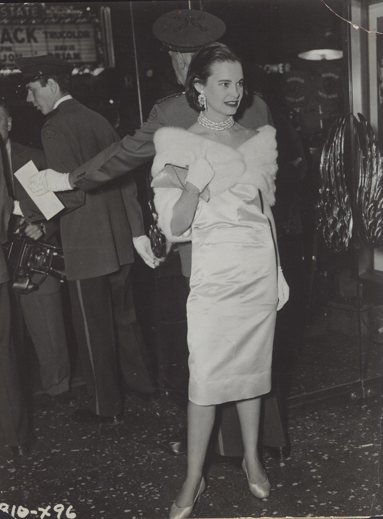 Los Angeles, CA  - Gloria Vanderbilt Has Passed Away Aged 95. **FILE PHOTOS**  BACKGRID USA 17 JUNE 2019, Image: 448668171, License: Rights-managed, Restrictions: , Model Release: no, Credit line: Profimedia, Backgrid USA