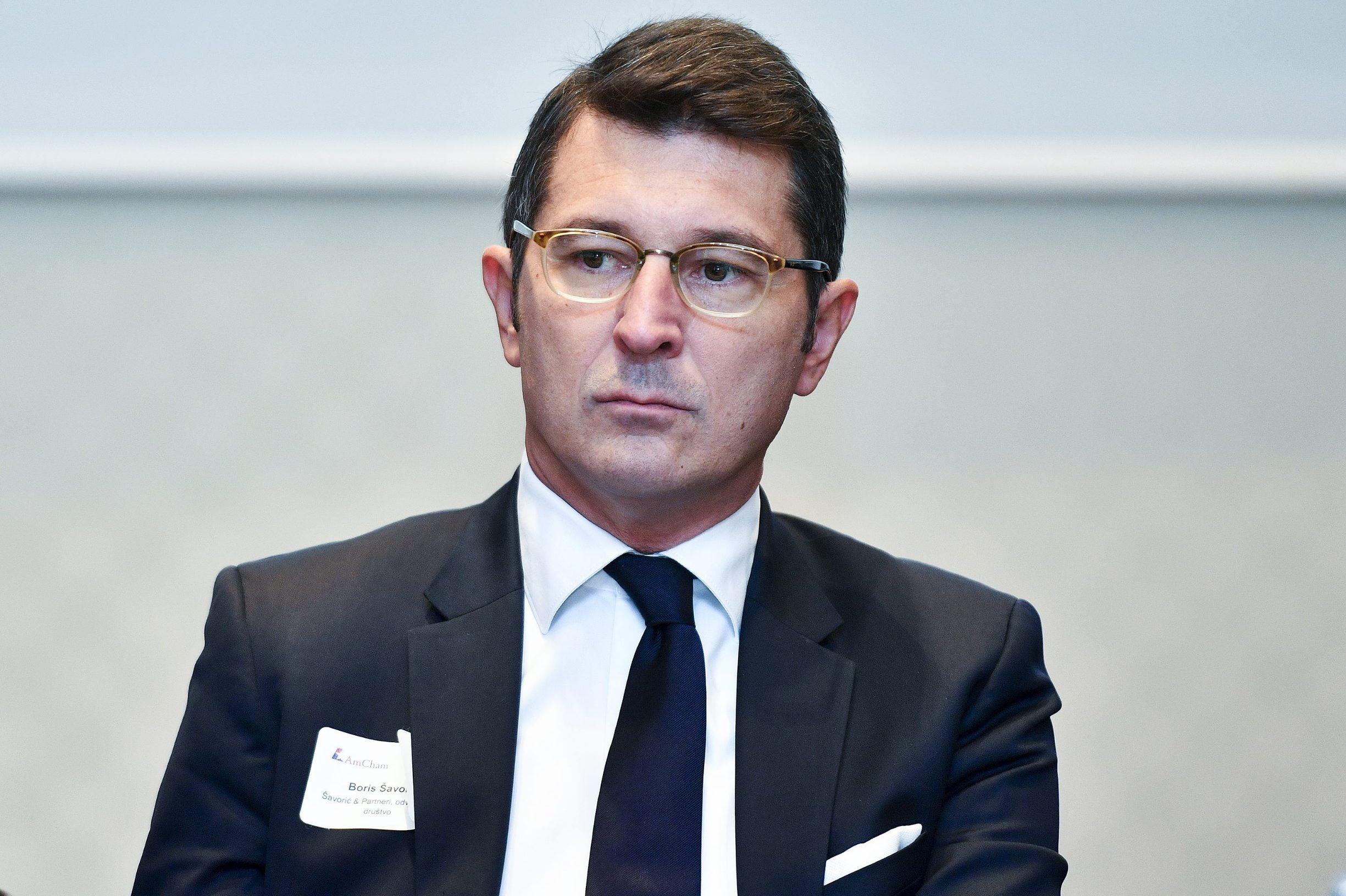 Boris Šavorić