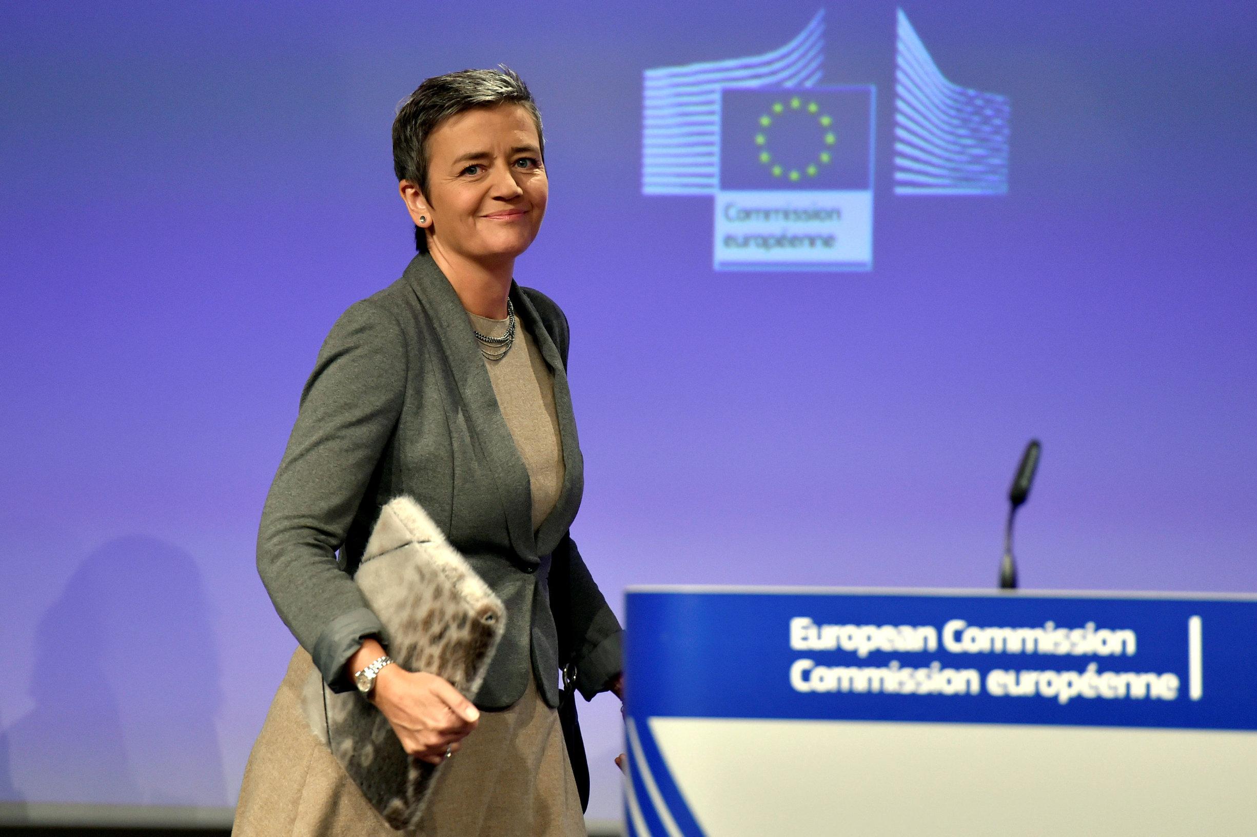 Dankinja Margrethe Vestager se sve češće spominje kao kompromisni kandidat za predsjednicu Europske komisije, a pučani i socijalisti bi zatim podijelili ostala četiri ključna mjesta