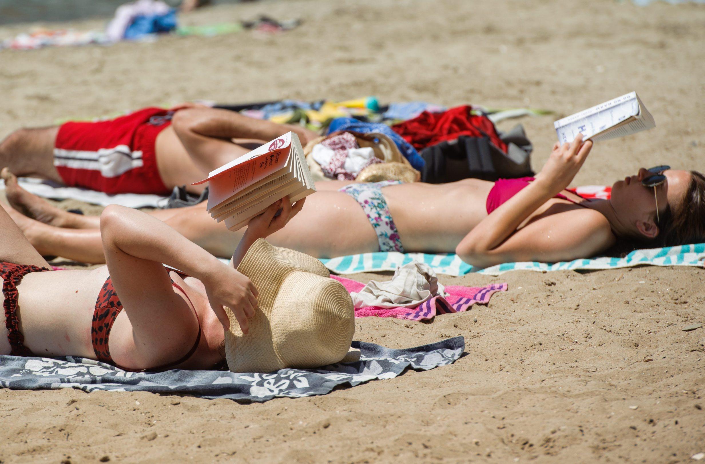 Plaža Firule