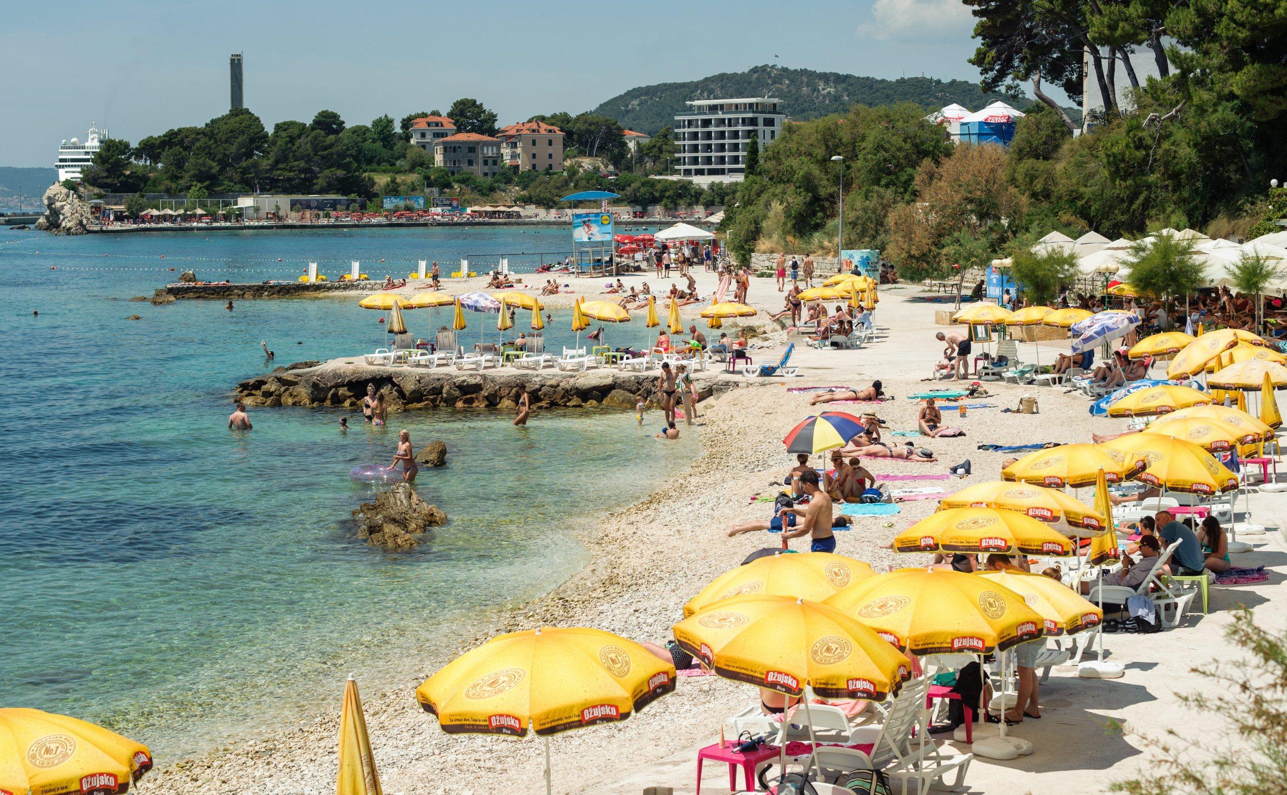 Plaža Ovčice