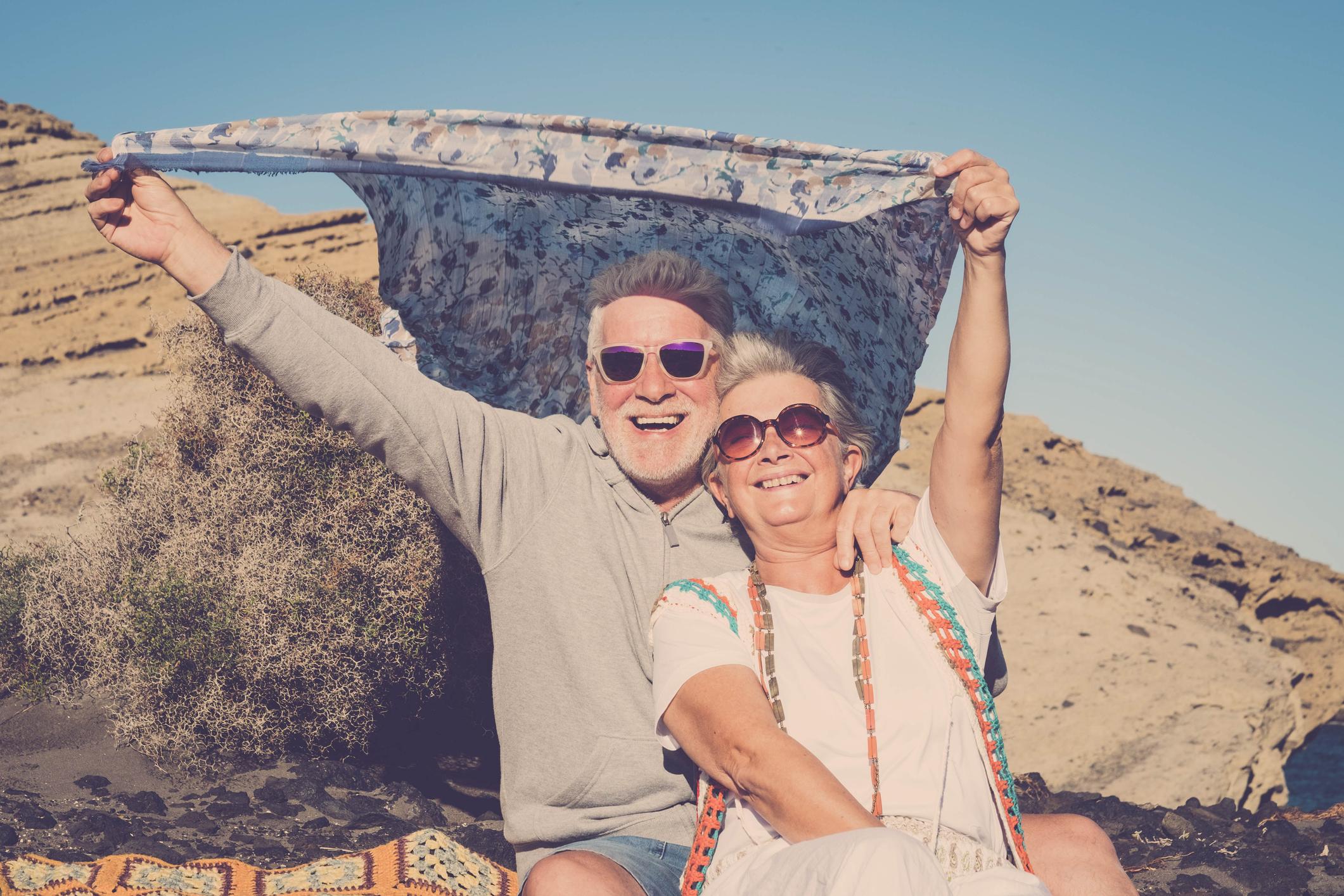 Za starije osobe važna je stalna i tjelesna i psihička aktivnost. Osobito je korisno kretati se u jutarnjim i večernjim satima.